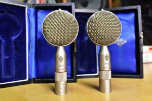 Neumann Kondensatormikrofon Kapsel M8 M9