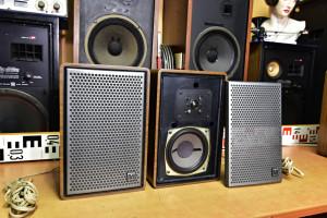 Grundig super hifi compact box 350