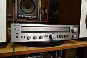Sony STR 343L