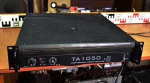 the t.amp 1050