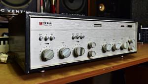 Tesla Music 130