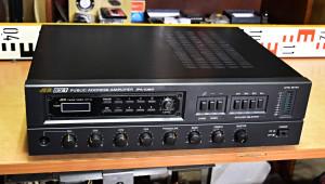 BST Public Address Amplifier JPA 1060