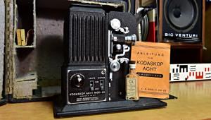 Kodaskop Acht Mod 44
