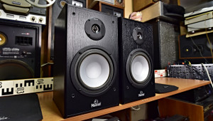 Magnat bookshelf loudspeakers 144 402