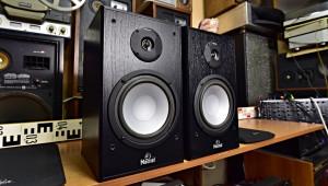 Magnat bookshelf loudspeakers 144 402