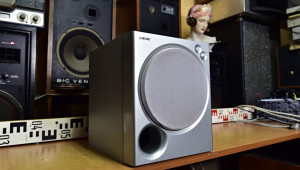 SONY SA WMSP76 active subwoofer