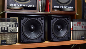 Rear Surround Speakers Canton R 100