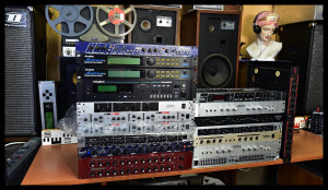 Studio devices