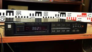 Technics ST 8 Stereo Tuner