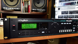 Digitech Studio Vocalist