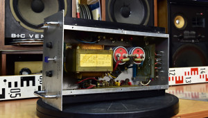 SM P100 ST AD Datronik Rastede Power Amplifier