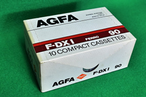 YouTube AGFA F-DXI Ferro 90