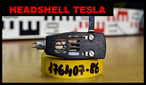 Headshell Tesla NC 440