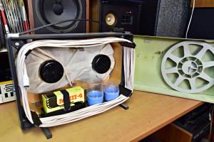 Meopta Box
