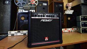 PEAEY RAGE 158 Transtube Series Guitar Combo