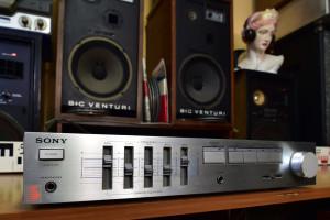 Sony TA AX35