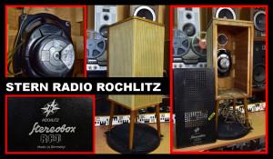 Stern Radio Rochlitz Stereobox 2222 HOTOVO 2