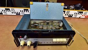 Tesla AZK 895 Echolana 2 páskové tape tonband echo