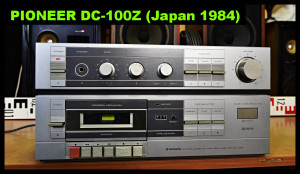 PIONEER DC 100Z youtube
