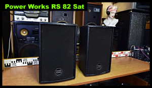 Power Works RS 82 Sat canvas text