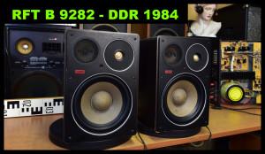 RFT B 9282 11