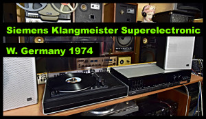 Siemens Klangmeister YouTube