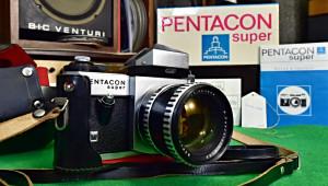 Pentacon Super Pancolar