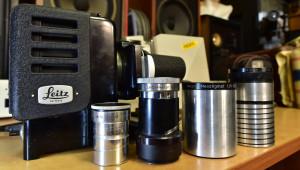 Leica leitz aukro
