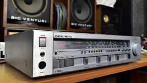 Grundig R 7200 stereo receiver (176902)