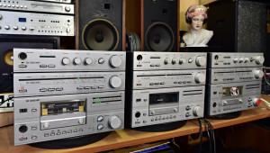 RFT 3000 HIFI Set - RFT SV 3000 RFT ST 3000 RFT SK 3000