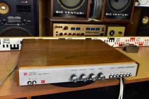 Tesla AZS 217 stereo zesilovač (176946)