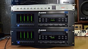 Alesis Adat - Alesis Digital Audio Tape