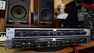 Behringer Composer Pro MDX 2200 (176974) Composer MDX 2000 Audio Interactive Dynamics Processor (176975)