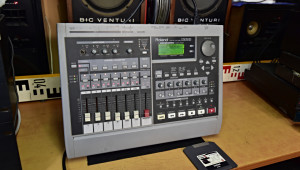 Roland VS-840 Digital Studio Workstation (176968)