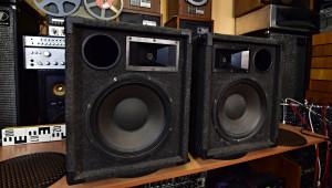RH Sound RH 12/2/200 - dvoupásmové reprosoustavy (177029)