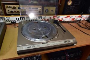 Visonik 5010 gramofon k opravě nebo na ND (177032) - cena 599,- CZK