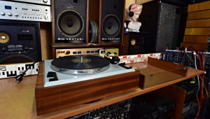 Supraphon NC 410 - Gramofon (177078)