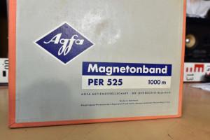 Magnet agfa 720