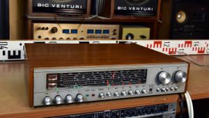 Tesla SP 201 - 810A Stereo Receiver Czechoslovakia 1972-1975 (177327)