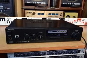 Tesla AZS 223 stereo zesilovač (177351)