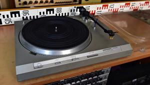 GRUNDIG PS 2500 Plattenspieler Belt Drive Automatic Turntable Gramofon (177371)