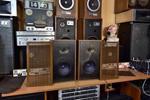 TELEFUNKEN Hi-Fi Klangbox L 61 Lautsprecherbox - Reprosoustavy (177437)