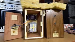 TELEFUNKEN Hi-Fi Klangbox TL 41 (177445)