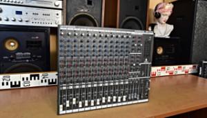 BEHRINGER EURORACK MX 2642 - mixer - mixážní pult (177527)
