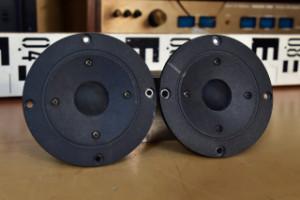 TVM ARV-104-01/4 vysokotónové reproduktory (177622)