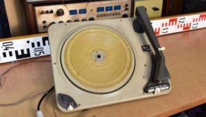Dual 1007 Gramofon 16-33-45-78 rpm (177643)
