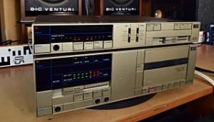 ITT Schaub Lorenz HIFI 5040 Amplifier Stereo Zesilovač (177833) - HIFI 5020 Cassette Deck Kazetový Magnetofon (177834)