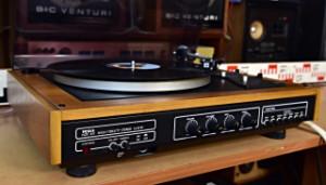Gramofon TESLA NZC 431 (177908)
