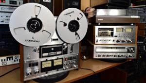 PIONEER RT-1020L Tape Deck - Cívkový Magnetofon (177959)