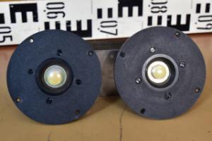 Výškový reproduktor RFT L 9806 - náhrada TVM ARV-104-00/4 (177946)